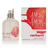 Cacharel Amor Sunrise edt 100 ml