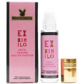 Ex Nihilo Devil Tender pheromon For Women oil roll 10 ml