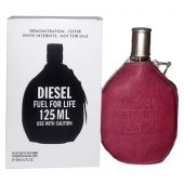 Tester Diesel Industry Red 125 ml