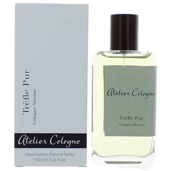 Atelier Cologne Trefle Pur Cologne Absolue edp 100 ml