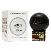 Tester Kilian Let's Settle This Argument Like Adults, In The Bedroom, Naked edp 100 ml