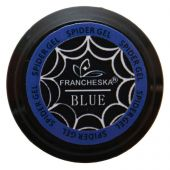 Гель-паутинка Francheska Spider Gel Blue 5 ml