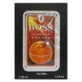 Hugo Boss In Motion Orange Made For Summer edp 35 ml