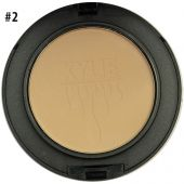 Пудра Kylie Birthday Edition Powder Vitalumiere Compact Douceur № 2 12 g