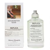 Tester Maison Margiela Replica Tea Escape for woman 100 ml
