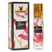 Gucci Flora by Gucci Eau de Parfum NEW pheromon For Women oil roll 10 ml
