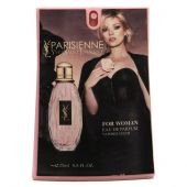Yves Saint Laurent Parisienne For Women edp 25 ml