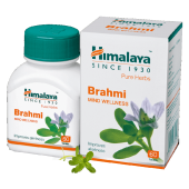 Himalaya Brahmi Mind Wellness 60 таблеток