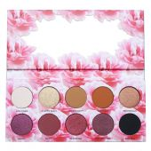 Тени для век Laura Lee Los Angeles Cats Pajamas Eyeshadow Palette 15 g