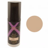 Тональный крем Max Factor Ageless Elixir 2in1 Foundation+Serum SPF15  30ml