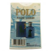 Ralph Lauren Polo Blue For Men edt 25 ml