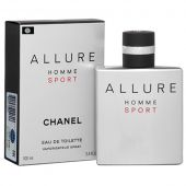 EU C Allure Sport 100 ml