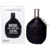 Tester Diesel Industry Black 125 ml