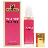 C Chance Eau Fraiche pheromon For Women oil roll 10 ml
