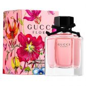 Gucci Flora By Gucci Gorgeous Gardenia For Women edt 50 ml original