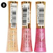 Блеск для губ Loreal 3 Lipgloss Glam Shine №8 6 ml (упаковка)