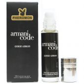 Giorgio Armani Armani Code pheromon For Men oil roll 10 ml