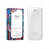 Givenchy Play Arty Color Edition edp 75 ml
