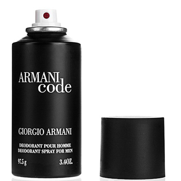 Дезодорант Giorgio Armani Armani code For Men deo 150 ml
