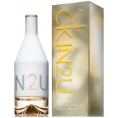 Calvin Klein Ck In2u Women edt 100 ml