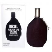 Tester Diesel Industry Dark Brown 125 ml