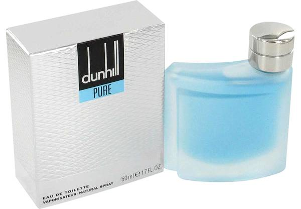 Alfred Dunhill Pure edt 50 ml
