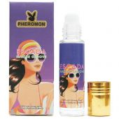 Escada Marine Groove pheromon For Women oil roll 10 ml