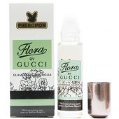 Gucci Flora by Gucci Glamorous Magnolia pheromon For Women oil roll 10 ml