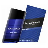 Bruno Banani Magic For Men edt 50 ml original