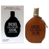 Tester Diesel Industry Light Brown 125 ml