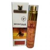 Montale Red Vetiver pheromon For Women edp 45 ml