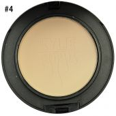 Пудра Kylie Birthday Edition Powder Vitalumiere Compact Douceur № 4 12 g