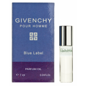 Givenchy Blue Label oil 7 ml
