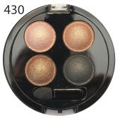 Тени для век Max & More Baked EyeShadow № 430 Ombre Bronze 5,5 g