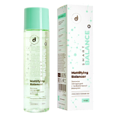 Балансер Dari Cosmetics Mattifying Blancer матирующий 100 ml