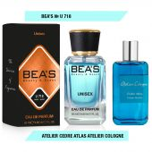Beas U718 Atelier Cologne Cedre Atlas edp 50 ml