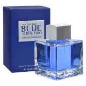 Antonio Banderas Blue Seduction For Men edt 100 ml original