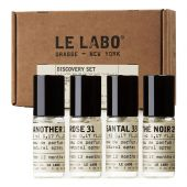 Парфюмерный набор Le Labo The Discovery Set edp 4 x 5 ml