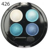 Тени для век Max & More Baked EyeShadow № 426 Ocean 5,5 g