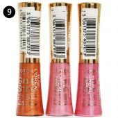 Блеск для губ Loreal 3 Lipgloss Glam Shine №9 6 ml (упаковка)