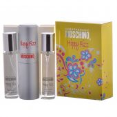 Moschino Hippy Fizz edt 3*20 ml