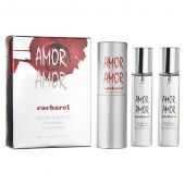 Cacharel Amor Amor edt 3*20 ml