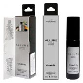 C Allure Homme Sport pheromon edt 35 ml