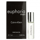 Calvin Klein Euphoria Men oil 7 ml
