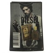 Diesel Fuel For Life For Men edt 25 ml