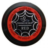 Гель-паутинка Francheska Spider Gel Red 5 ml