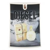 Diesel Fuel For Life For Women edp 25 ml