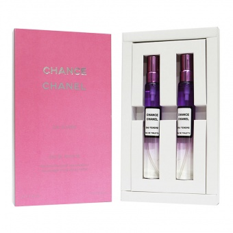 Подарочный набор C Chance Eau Tendre edt 2x15 ml